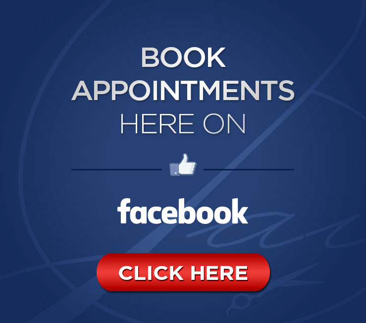 Book With Facebook